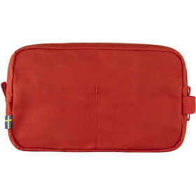 Fjällräven Kånken Gear Bag true red